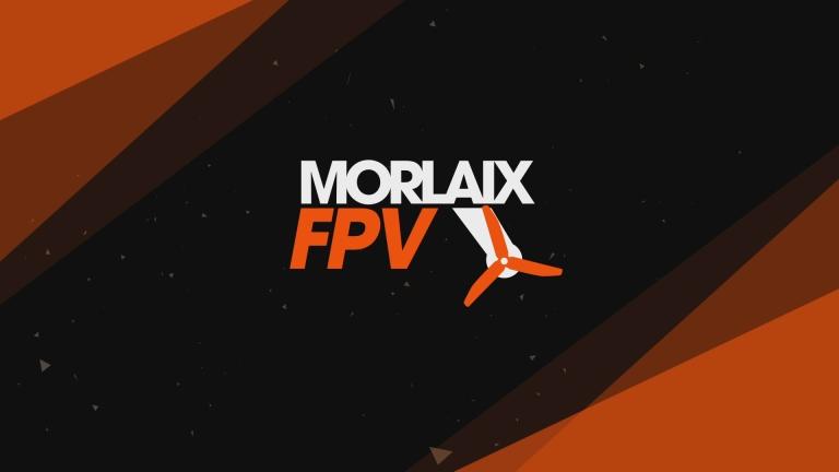 Logo Morlaix FPV