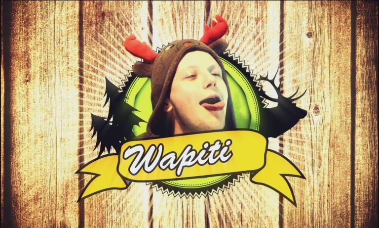 wapiti 2
